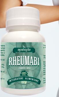Rheumabi ajurvedsko prehransko dopolnilo, 60 tablet